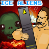 Ice Aliens