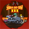 Smash and Dash 3: The Mag…