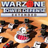 Warzone Tower Defense Ext…